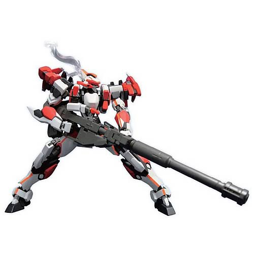 Full Metal Panic ARX-8 Laevatein Robot Spirits Action Figure