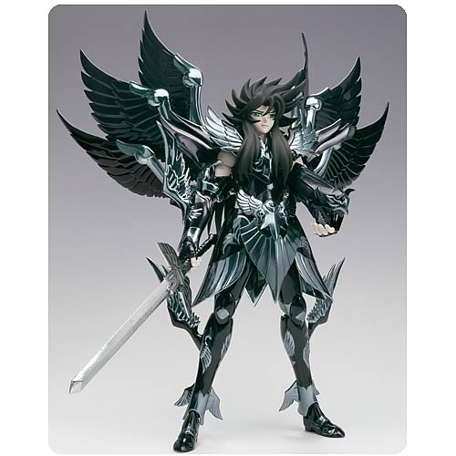 Saint Seiya Hades Action Figure