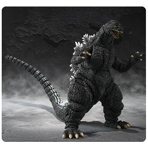 Godzilla SH Monster Arts Action Figure