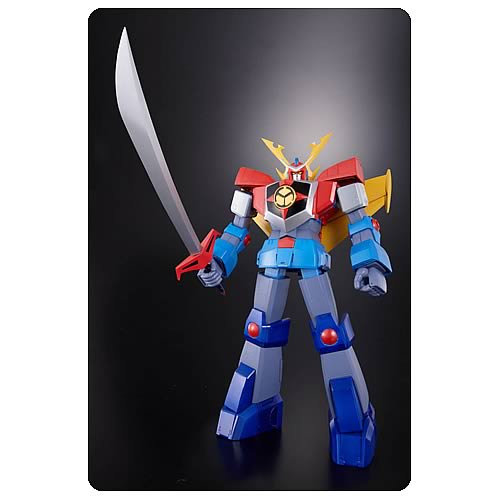 Robot Daiohja GX-61 Soul of Chogokin Action Figure