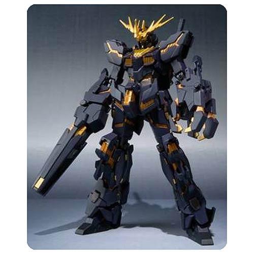 Gundam Unicorn Banshee Destroy Mode Action Figure