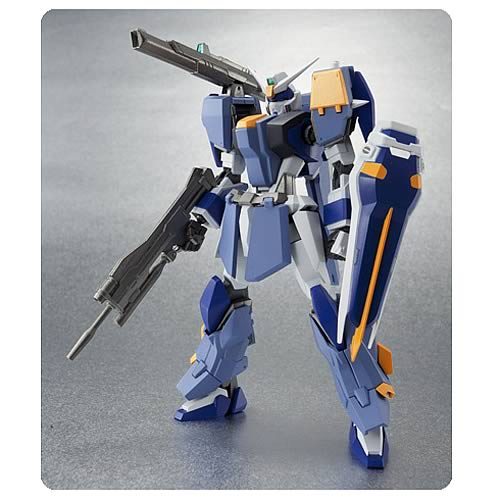 Gundam Seed Duel Gundam Assault Shroud Action Figure