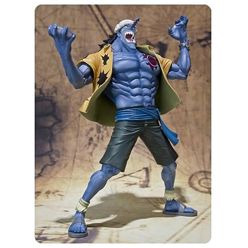 One Piece Arlong Figuarts Zero Action Figure