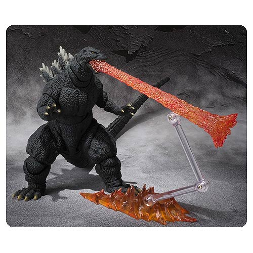 Godzilla vs. Destroyah Godzilla 1995 Birth Action Figure