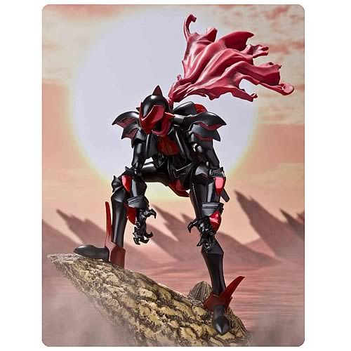 Wild Arms Knight Blazer D-Arts Action Figure