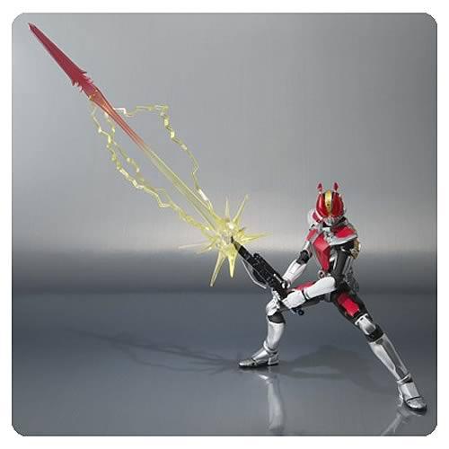 Kamen Rider Masked Rider Den-O Sword Form Action Figure