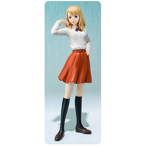 Tiger and Bunny Karina Lyle Figuarts Zero Action Figure