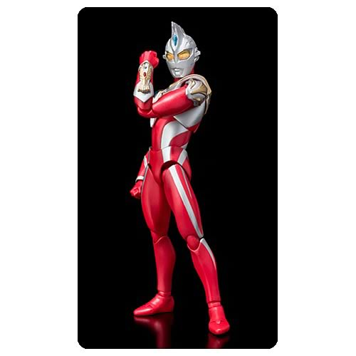Ultraman Max Action Figure