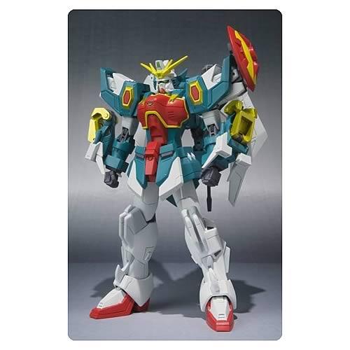 Gundam Wing Altron Gundam Robot Spirits Action Figure