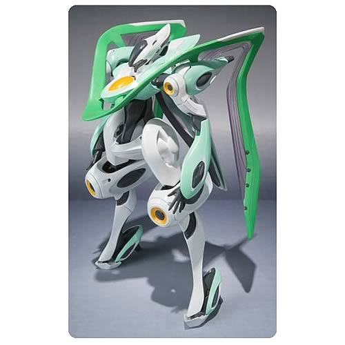 Rinne no Lagrange Vox Aura Robot Spirits Action Figure