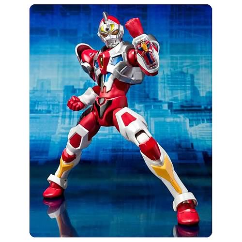 Denkou Choujin Gridman Ultra-Act Action Figure