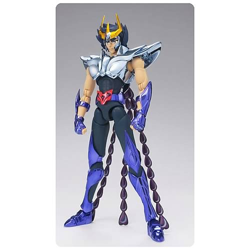 Saint Seiya Phoenix Ikki Saint Cloth Myth EX Action Figure