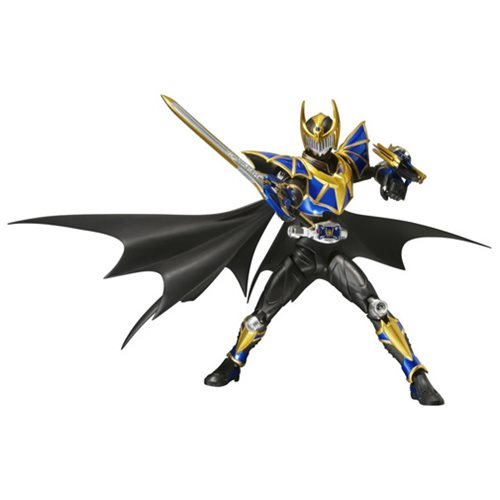 Kamen Rider Masked Rider Knight Survive Action Figure