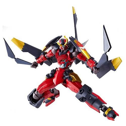 Gurren Lagann Super Robot Chogokin Action Figure