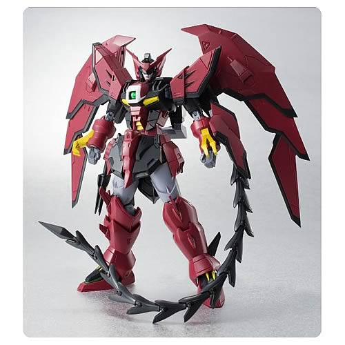 Mobile Suit Gundam Wing Epyon Action Figure