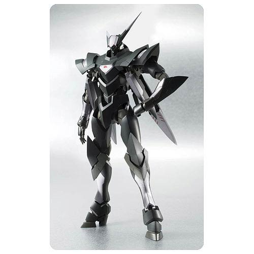 Full Metal Panic! Belial Robot Spirits Action Figure
