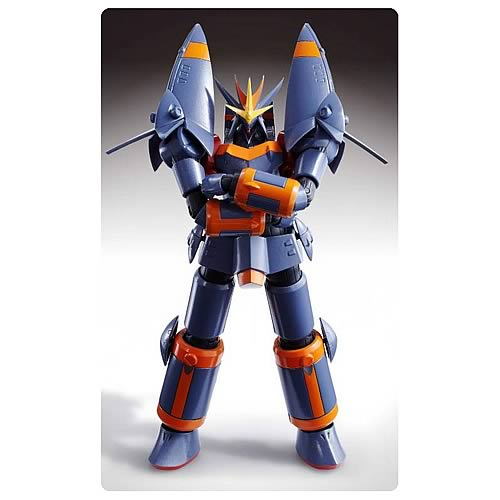 Aim For the Top! Gunbuster Chogokin Action Figure