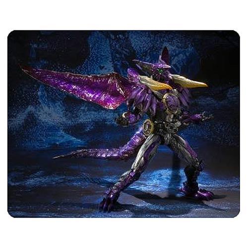 Kamen Rider OOO Putotyra Combo SIC Action Figure