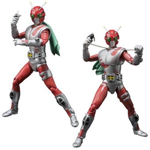 Kamen Rider ZX SH Figuarts Action Figure