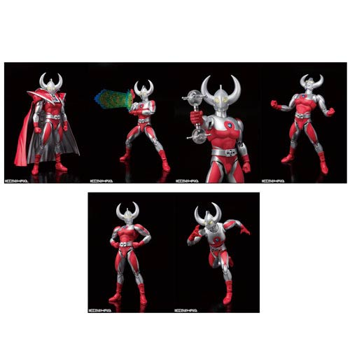 Ultraman Ace Father of Ultra Ultra-Act Action Figure