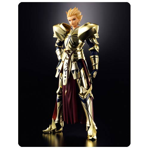 Fate/Zero Archer Chogokin Action Figure