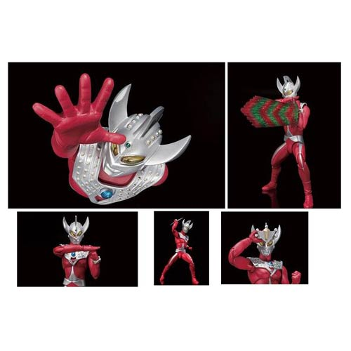 Ultraman Taro Ultra-Act Action Figure