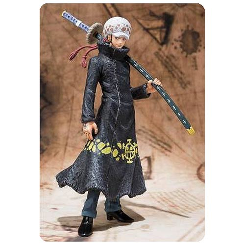 One Piece Trafalgar Law Oka Shichibukai Action Figure