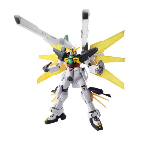 Gundam X Gundam Double X Robot Spirits Action Figure