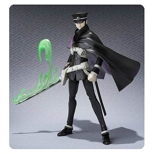 Devil Summoner Raidou Kuzunoha D-Arts Action Figure