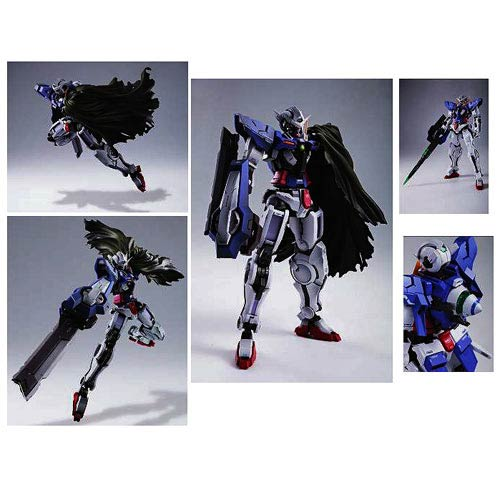 Mobile Suit Gundam OO Gundam Exia Repair Action Figure