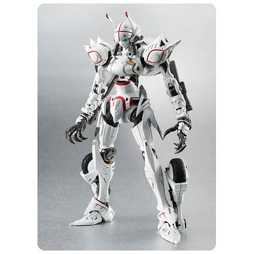Code Geass Alexander Robot Spirits Action Figure