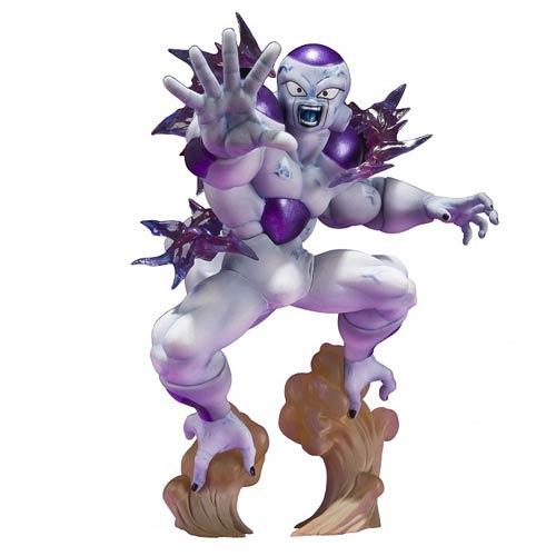 Dragon Ball Z Frieza Final Form Figuarts Zero Statue