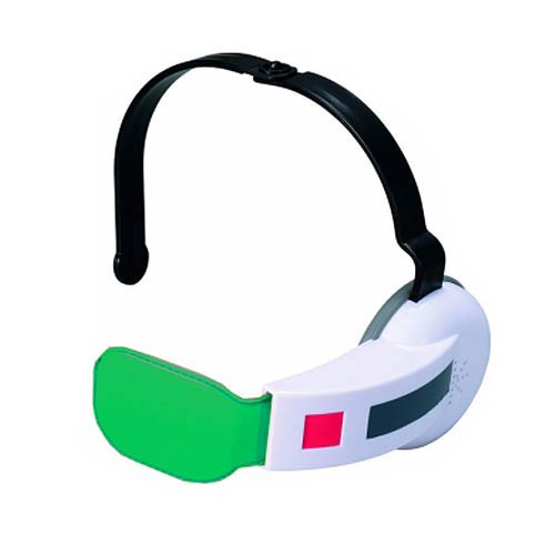 Dragon Ball Z Green Scouter
