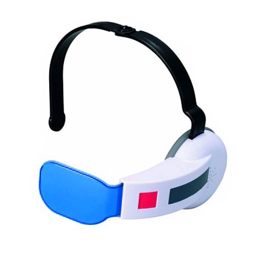 Dragon Ball Z Blue Scouter