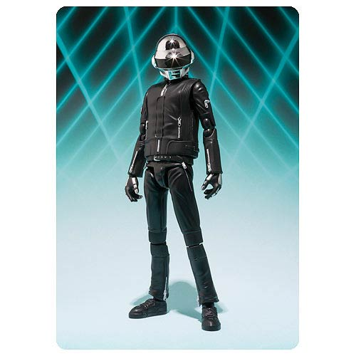Daft Punk Thomas Bengalter SH Figuarts Action Figure