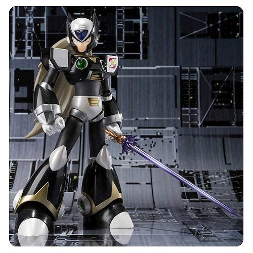 Mega Man X Black Zero D-Arts Action Figure
