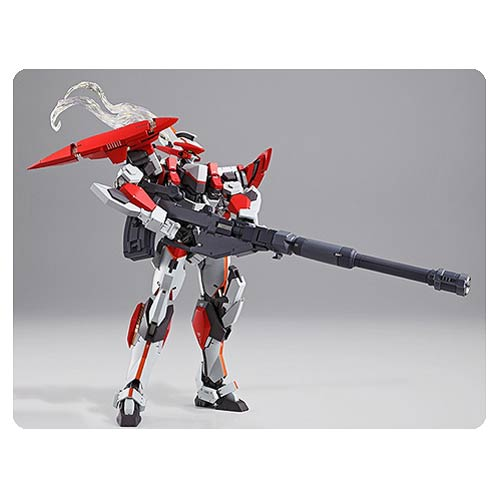 Full Metal Panic! Laevatein Die-Cast Metal Action Figure