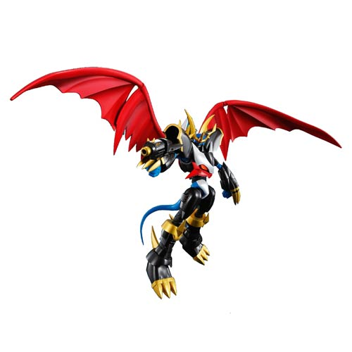 Digimon Imperialdramon SH Figuarts Action Figure