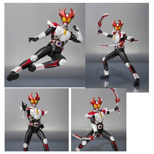 Kamen Rider Agito Shining Form SH Figuarts Action Figure