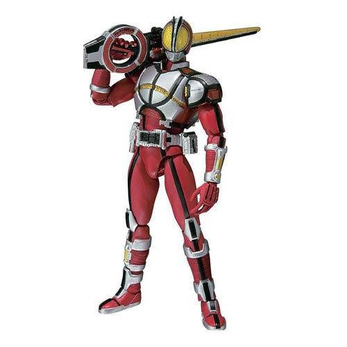 Kamen Rider 555 Blaster Form Die-Cast Metal Action Figure