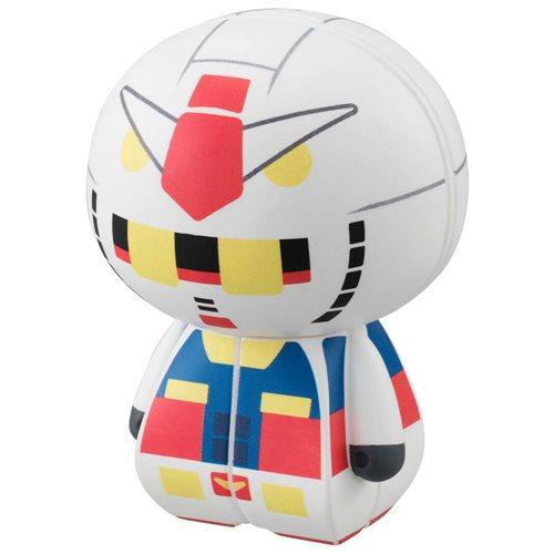 Mobile Suit Gundam RX-78-2 Gundam Charaction Rubik's Cube