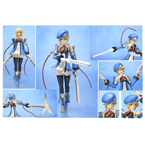 BlazBlue Noel Vermilion D-Arts Action Figure