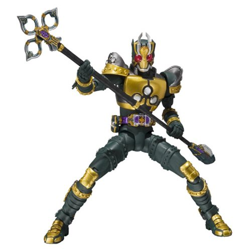 Kamen Rider Blade Kamen Rider Leangle Action Figure
