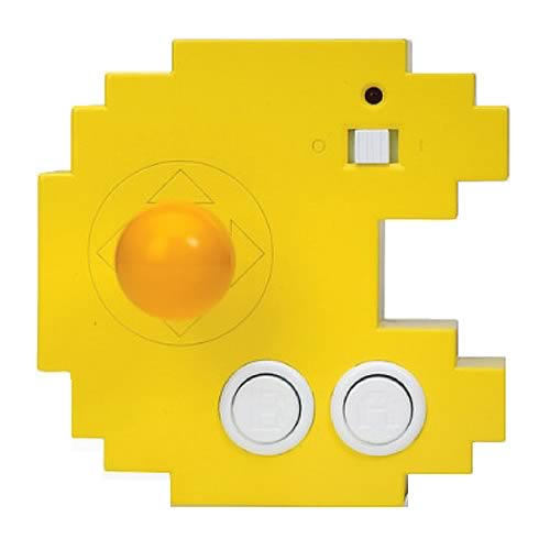 Namco 11-in-1 TV Games Set with Pac-Man Joystick