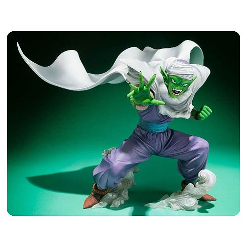 Dragon Ball Z Piccolo Figuarts Zero Statue