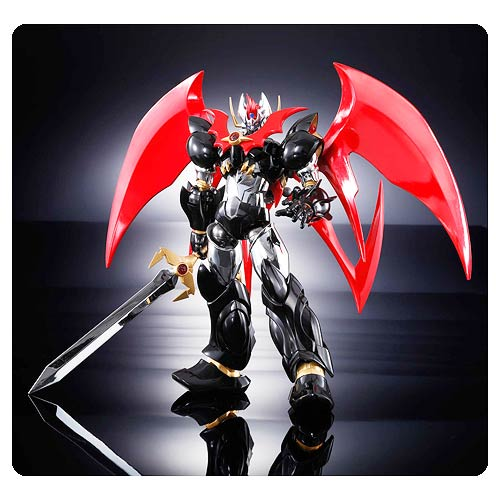 Mazinkaiser Super Robot Chogokin Die-Cast Action Figure