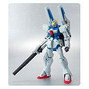 V Gundam V Dash Gundam Robot Spirits Action Figure