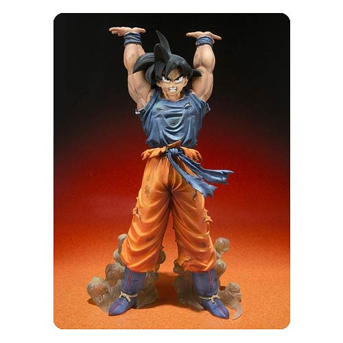 Up to 22% Off Dragon Ball Z Statues
