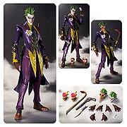 Injustice Gods Among Us The Joker SH Figuarts Action Figure