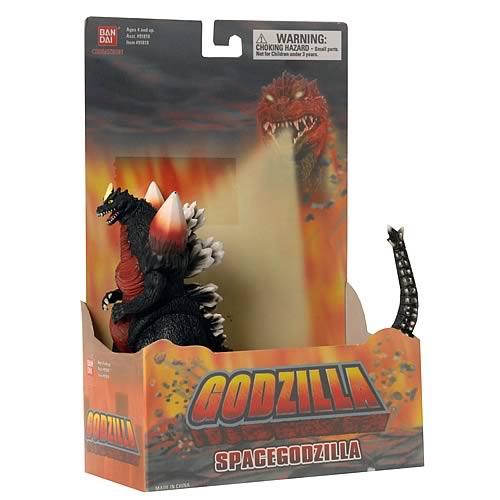 Godzilla Space Godzilla Vinyl Figure